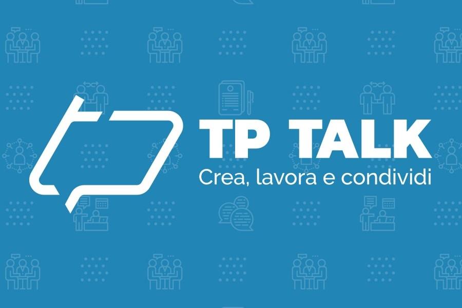 Tp Talk è un ciclo di incontro per discutere di soluzioni efficaci per il proprio business. Nel primo incontro vedremo i vantaggi di un ufficio liquido.