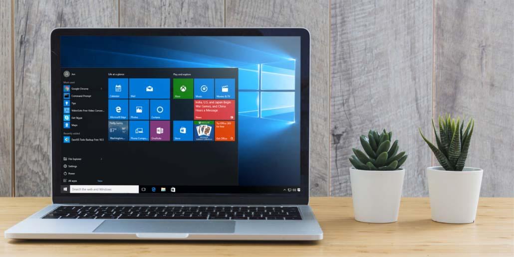 Tp Technology - aggiornamenti sicurezza Windows giugno 2019