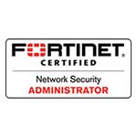Tp Technology - certificazioni: Fortinet Certified, Network Security Administrator