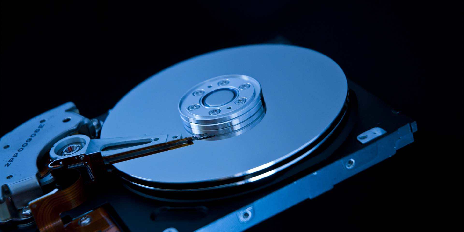 hard disk AHRM (Heat Assisted Magnetic Recording) con 20 TB di spazio