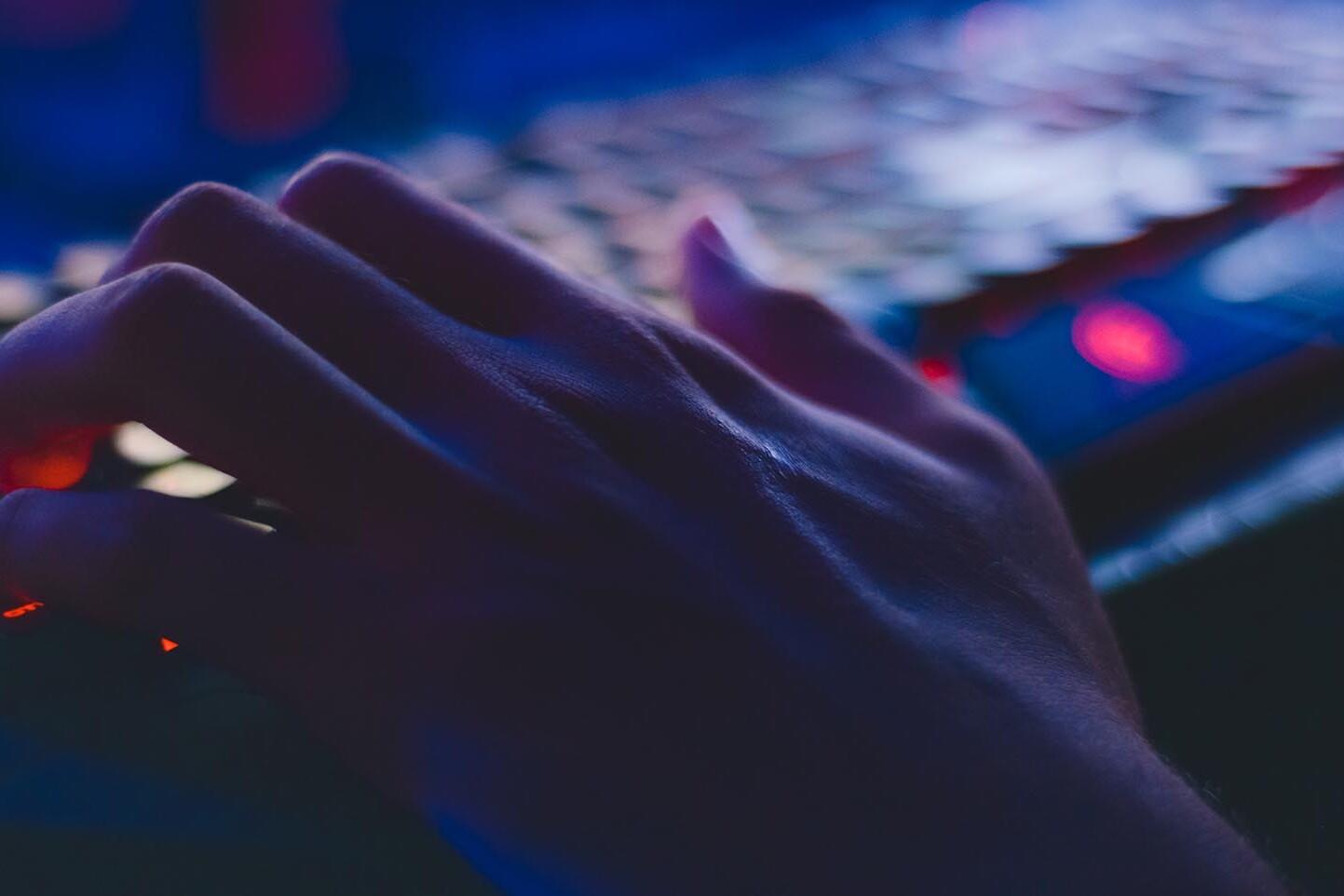 Monitorare le password ti garantisce il massimo della sicurezza