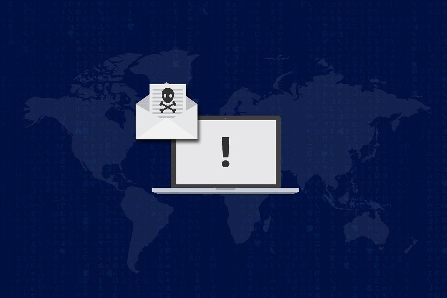 Che succede quando subisci un attacco ransomware? Lavoro fermo, grave perdita di denaro e danno d'immagine.