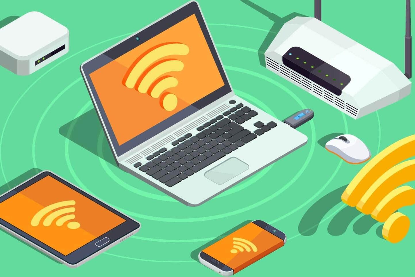 Proteggi il wifi aziendale! Quando si parla di sicurezza informatica aziendale non bisogna trascurare nulla, neanche la rete WiFi